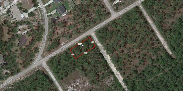 1200 Jackson Road, Southport, NC 28461 (MLS #100235577) :: The Oceanaire Realty
