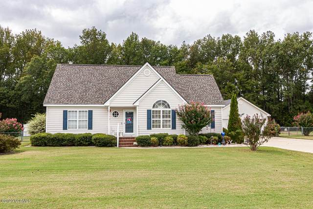 1080 Kelly Drive, Nashville, NC 27856 (MLS #100235607) :: Frost Real Estate Team