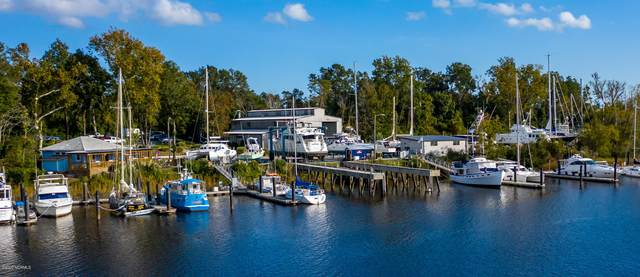 1701 Jel Wade Drive I, Wilmington, NC 28401 (MLS #100235618) :: CENTURY 21 Sweyer & Associates