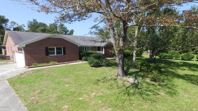102 Shearwater Drive, Hampstead, NC 28443 (MLS #100235625) :: Carolina Elite Properties LHR