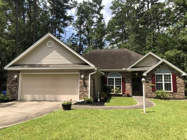 6 Swamp Fox Drive, Carolina Shores, NC 28467 (MLS #100235626) :: Berkshire Hathaway HomeServices Hometown, REALTORS®