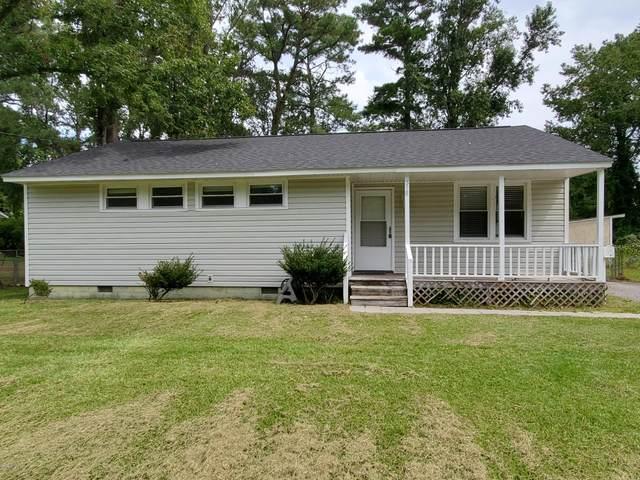 518 Oak Lane, Jacksonville, NC 28540 (MLS #100235633) :: Castro Real Estate Team