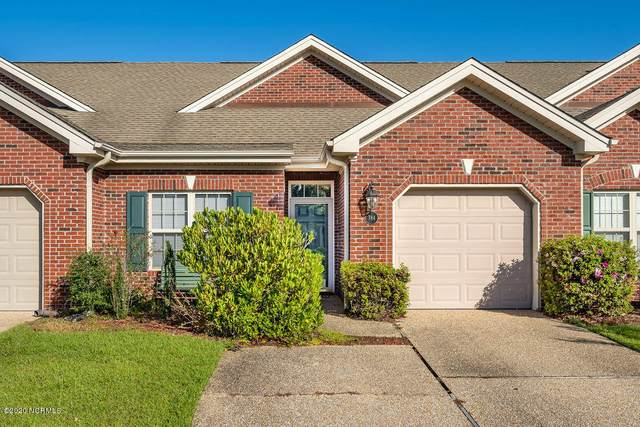 784 Beachwalk Drive, Leland, NC 28479 (MLS #100235636) :: The Bob Williams Team