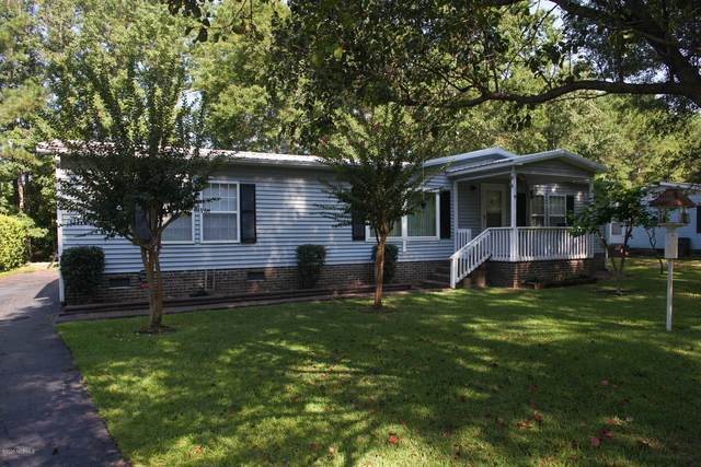 471 Maplewood Drive NW, Calabash, NC 28467 (MLS #100235641) :: RE/MAX Elite Realty Group