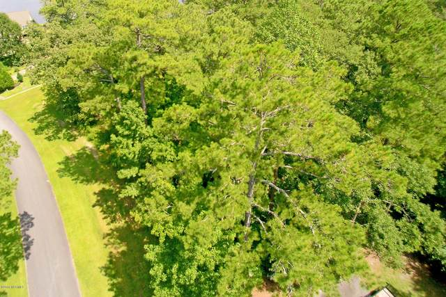 0 Island Drive, Chocowinity, NC 27817 (MLS #100235657) :: Vance Young and Associates