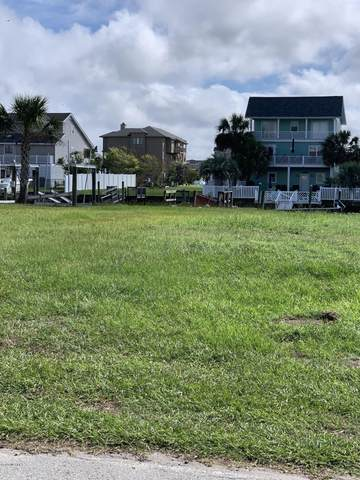 132 Charlotte Street, Holden Beach, NC 28462 (MLS #100235662) :: Coldwell Banker Sea Coast Advantage