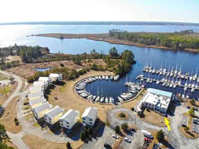 100 Marina Drive, New Bern, NC 28560 (MLS #100235711) :: Donna & Team New Bern