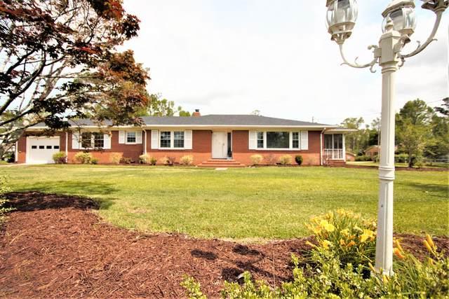 9 Holland Drive, Castle Hayne, NC 28429 (MLS #100235712) :: Carolina Elite Properties LHR