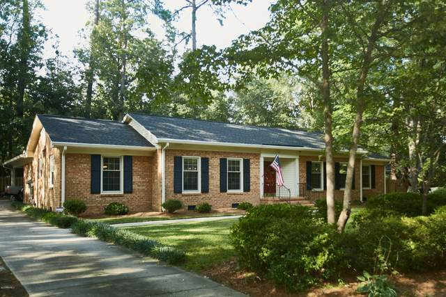 1210 Waverly Road NW, Wilson, NC 27896 (MLS #100235730) :: Frost Real Estate Team