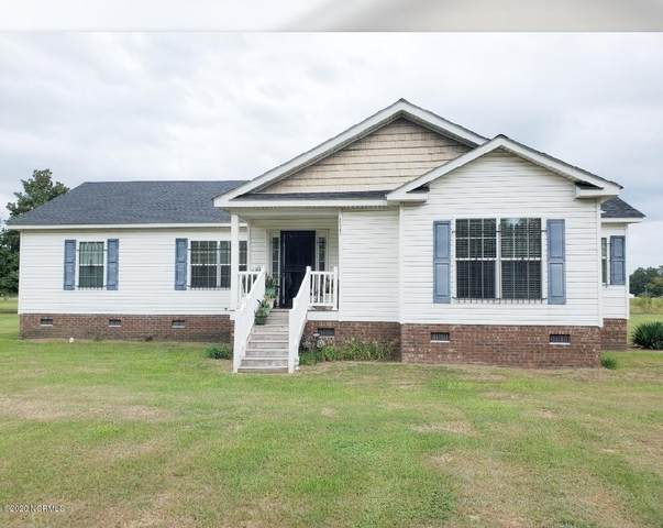 22101 Airbase Road, Laurinburg, NC 28352 (MLS #100235734) :: Vance Young and Associates