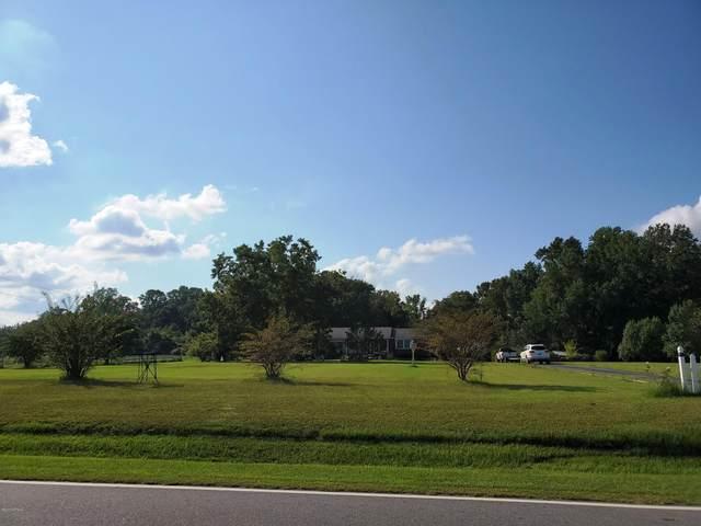 3728 Kings Crossroads Road, Greenville, NC 27834 (MLS #100235740) :: Castro Real Estate Team