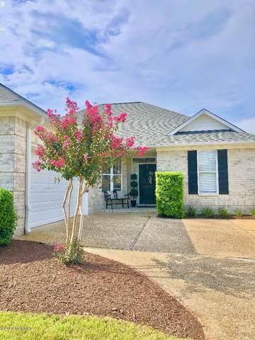 1037 Garden Club Way, Leland, NC 28451 (MLS #100235760) :: The Tingen Team- Berkshire Hathaway HomeServices Prime Properties