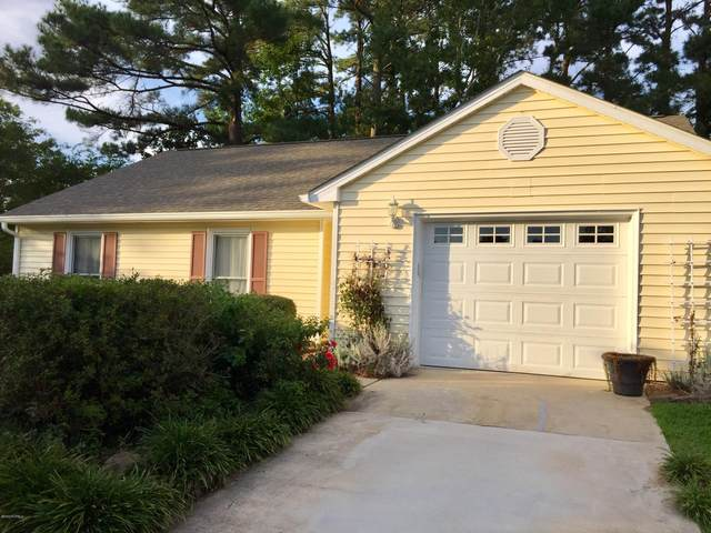 201 E Lakeridge Landing, Jacksonville, NC 28546 (MLS #100235802) :: The Keith Beatty Team