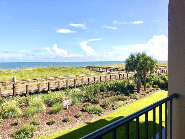 222 Carolina Beach Avenue N #110, Carolina Beach, NC 28428 (MLS #100235824) :: The Oceanaire Realty
