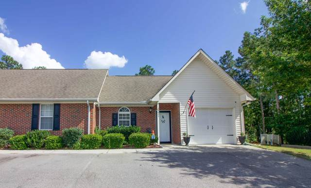 29845 Blue Heron Court, Wagram, NC 28396 (MLS #100235865) :: Lynda Haraway Group Real Estate