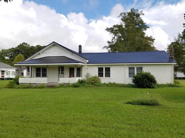 3335 Starburst Road, Kinston, NC 28501 (MLS #100235888) :: Vance Young and Associates