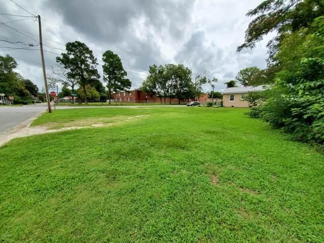 558 Dr Mlk Jr Boulevard, Kinston, NC 28501 (MLS #100235901) :: Vance Young and Associates