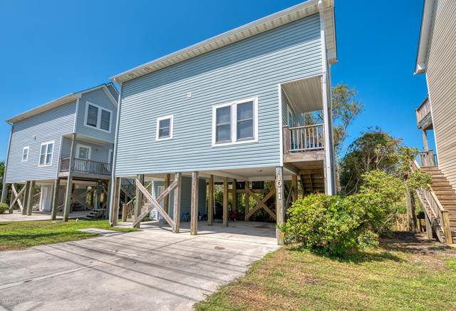 1011 S Topsail Drive, Surf City, NC 28445 (MLS #100235903) :: Vance Young and Associates