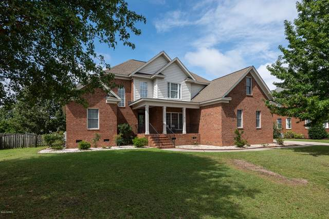 3405 Cantata Drive, Greenville, NC 27858 (MLS #100235922) :: Lynda Haraway Group Real Estate