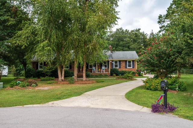 3316 Tack House Road, Trent Woods, NC 28562 (MLS #100235926) :: Frost Real Estate Team