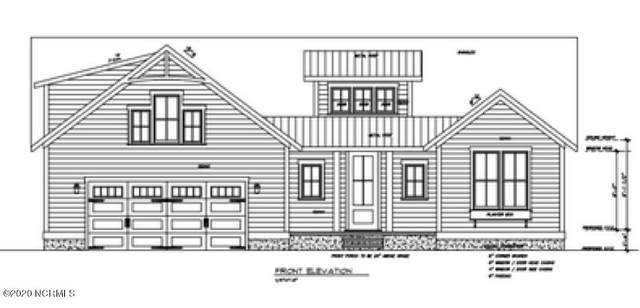 817 Merestone Drive, Winnabow, NC 28479 (MLS #100235936) :: The Bob Williams Team