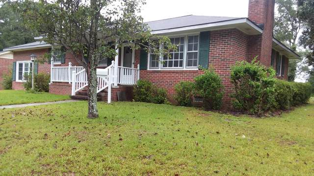 102 Weaver Drive, Williamston, NC 27892 (MLS #100235945) :: RE/MAX Essential