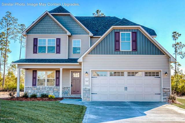 1036 Furia Drive, Jacksonville, NC 28540 (MLS #100235961) :: The Tingen Team- Berkshire Hathaway HomeServices Prime Properties