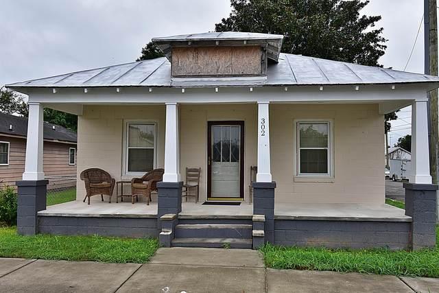 302 Bryan Street, New Bern, NC 28562 (MLS #100235965) :: RE/MAX Elite Realty Group