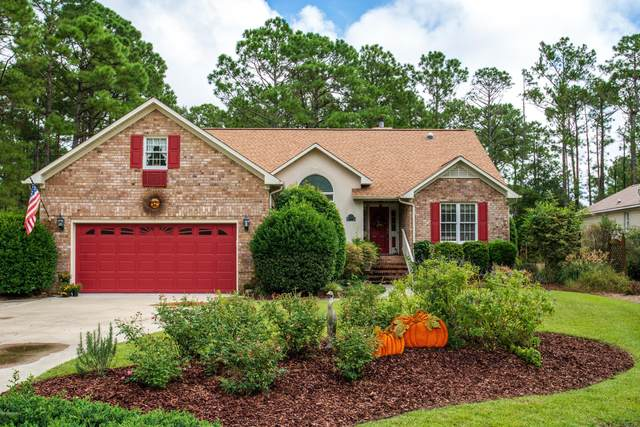 714 Helm Drive, New Bern, NC 28560 (MLS #100235967) :: Donna & Team New Bern