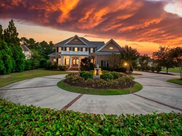 2114 Deer Island Lane, Wilmington, NC 28405 (MLS #100235971) :: Carolina Elite Properties LHR