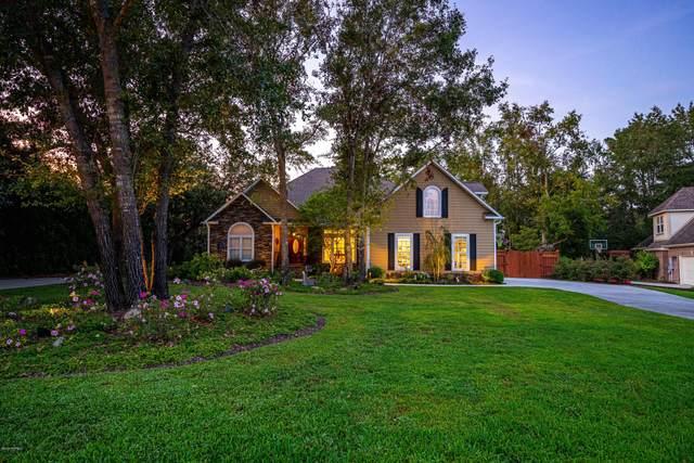 7947 Sanderling Place, Wilmington, NC 28411 (MLS #100235989) :: David Cummings Real Estate Team
