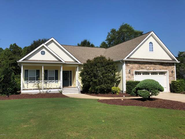 2651 Jessica Lane SW, Supply, NC 28462 (MLS #100235998) :: Lynda Haraway Group Real Estate