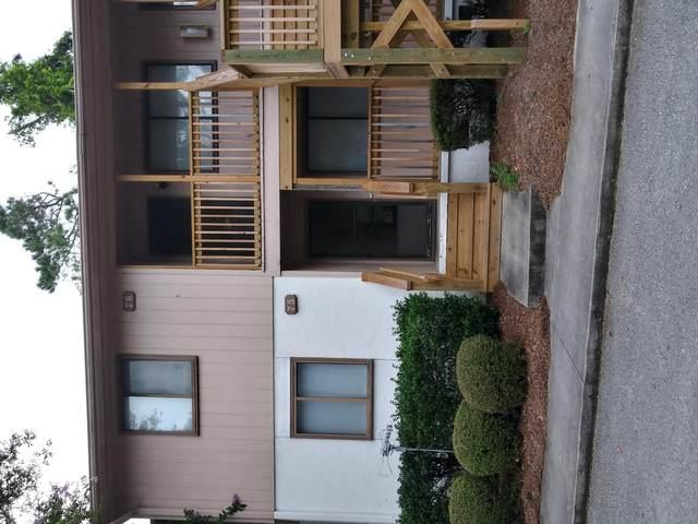 522 S Kerr Avenue #76, Wilmington, NC 28403 (MLS #100236015) :: David Cummings Real Estate Team