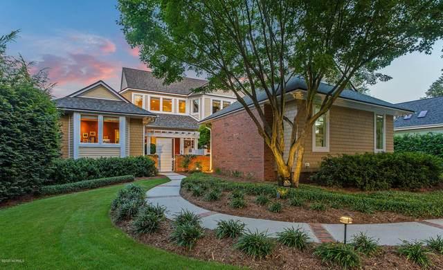 812 Wild Dunes Circle, Wilmington, NC 28411 (MLS #100236016) :: The Tingen Team- Berkshire Hathaway HomeServices Prime Properties