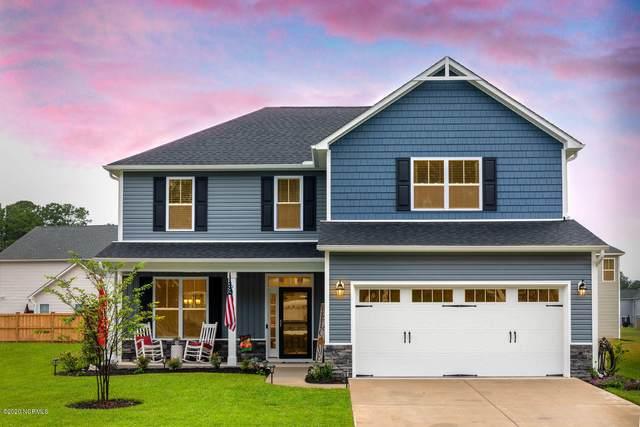 9350 Cassadine Court NE, Leland, NC 28451 (MLS #100236021) :: Berkshire Hathaway HomeServices Hometown, REALTORS®