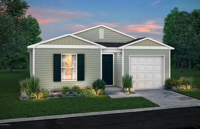 175 Shamrock Drive SW, Sunset Beach, NC 28468 (MLS #100236026) :: Berkshire Hathaway HomeServices Hometown, REALTORS®