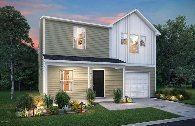 179 Shamrock Drive SW, Sunset Beach, NC 28468 (MLS #100236028) :: Berkshire Hathaway HomeServices Hometown, REALTORS®