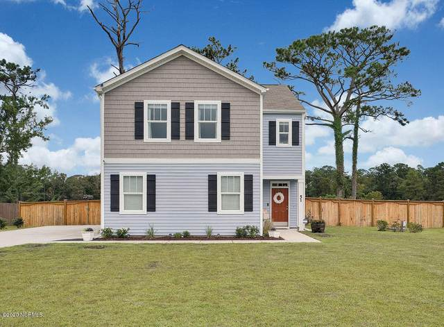 51 S Ryder Court, Hampstead, NC 28443 (MLS #100236029) :: Frost Real Estate Team