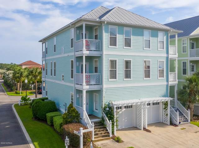 124 Green Turtle Lane, Carolina Beach, NC 28428 (MLS #100236044) :: Coldwell Banker Sea Coast Advantage