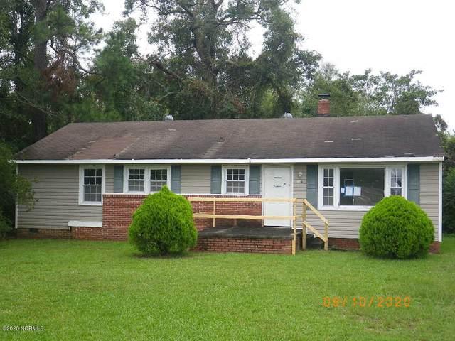 248 N Carole Drive, Jacksonville, NC 28546 (MLS #100236047) :: The Keith Beatty Team