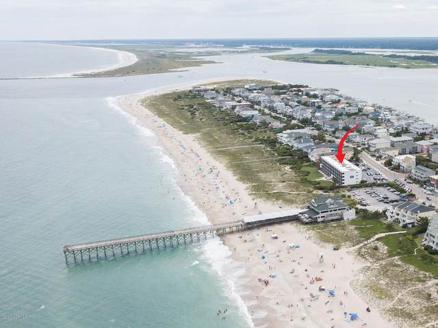 711 Lumina Avenue S #107, Wrightsville Beach, NC 28480 (MLS #100236055) :: Coldwell Banker Sea Coast Advantage