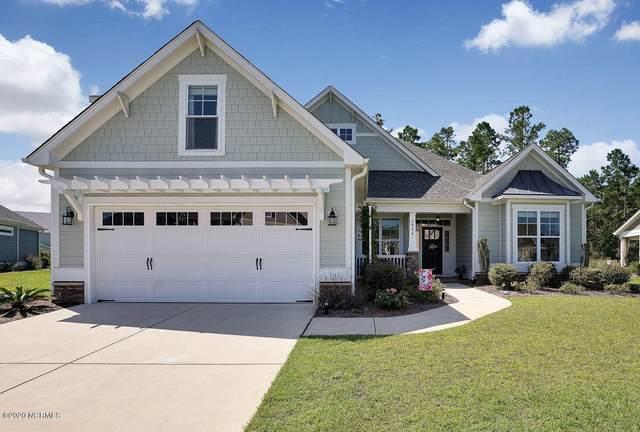 2954 Pine Bloom Way, Leland, NC 28451 (MLS #100236074) :: Berkshire Hathaway HomeServices Hometown, REALTORS®