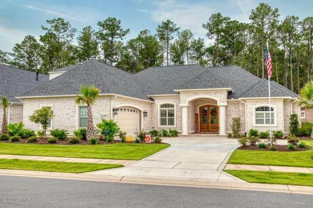 4038 Batik Court, Leland, NC 28451 (MLS #100236100) :: Berkshire Hathaway HomeServices Hometown, REALTORS®