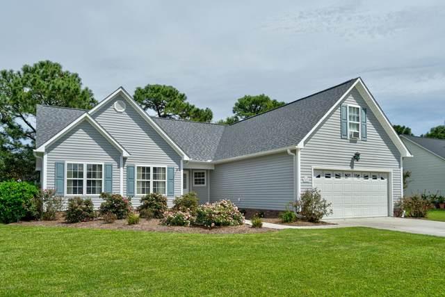 6221 Rowsley Street, Wilmington, NC 28409 (MLS #100236103) :: The Tingen Team- Berkshire Hathaway HomeServices Prime Properties