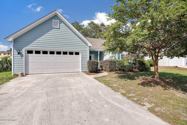 6620 Wedderburn Drive, Wilmington, NC 28412 (MLS #100236107) :: The Tingen Team- Berkshire Hathaway HomeServices Prime Properties