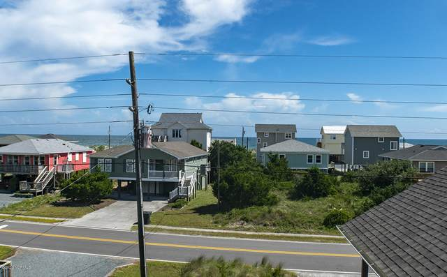 1416 S Anderson Boulevard, Topsail Beach, NC 28445 (MLS #100236123) :: Coldwell Banker Sea Coast Advantage