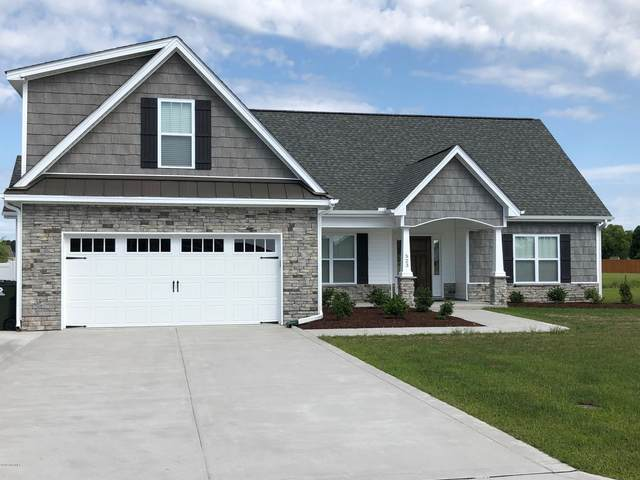 575 Norberry Drive, Winterville, NC 28590 (MLS #100236145) :: The Keith Beatty Team