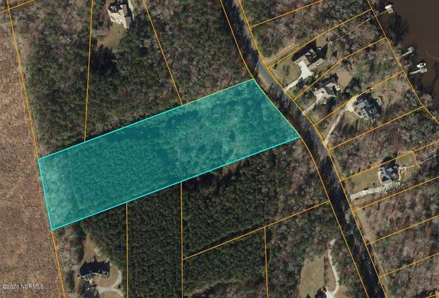 209 Pine Point Road, Hertford, NC 27944 (MLS #100236147) :: Carolina Elite Properties LHR