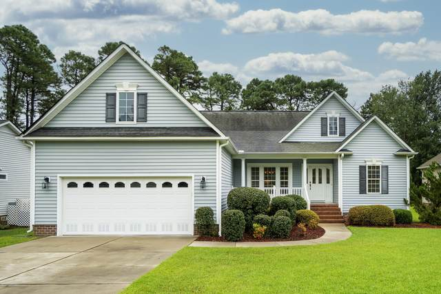 2027 Caracara Drive, New Bern, NC 28560 (MLS #100236151) :: Donna & Team New Bern