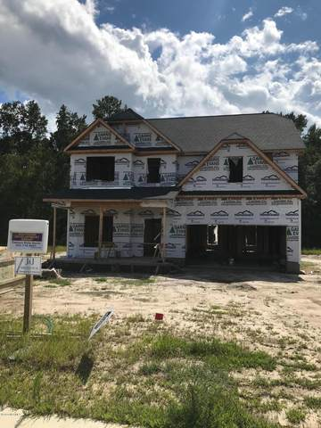 615 Megan Drive Lot 90, Greenville, NC 27834 (MLS #100236159) :: Frost Real Estate Team